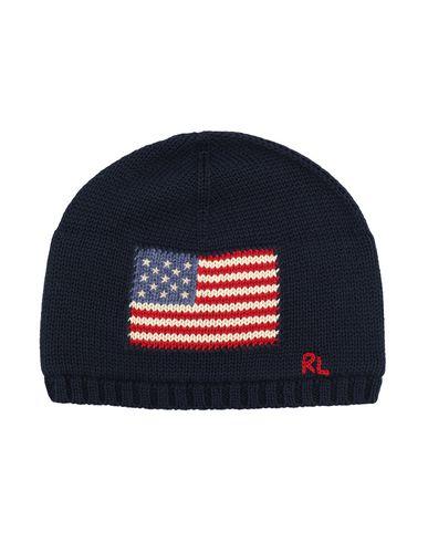 Ralph Lauren Hat Boy 3-8 years online on YOOX Latvia 51efe5c2f68