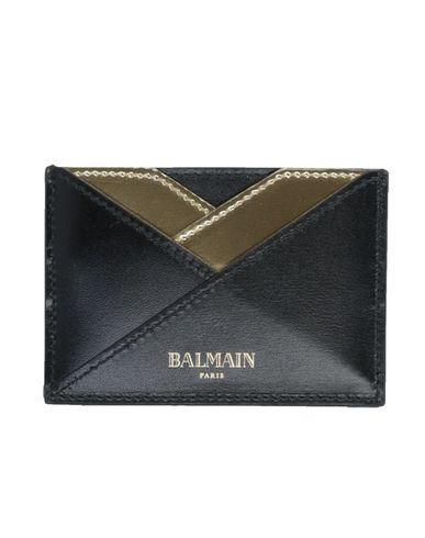 Balmain Document holder