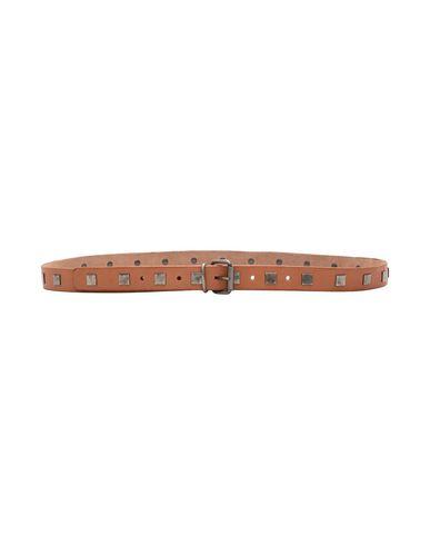 MASSIMO ALBA - Fabric belt