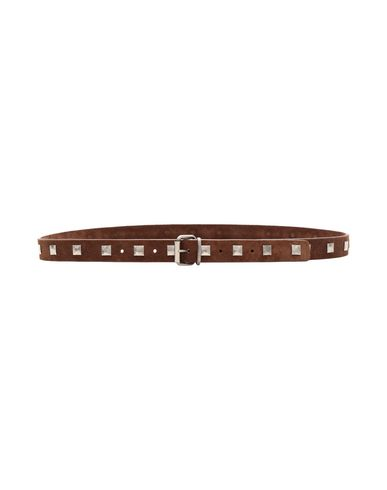 MASSIMO ALBA - Fabric belt