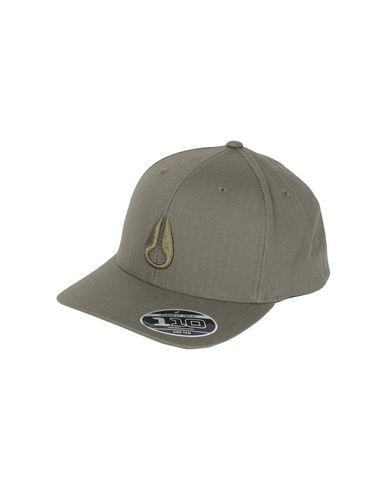 Nixon Scout 110 Snapback - Hat - Men Nixon Hats online on YOOX ... da1c0a537d2f
