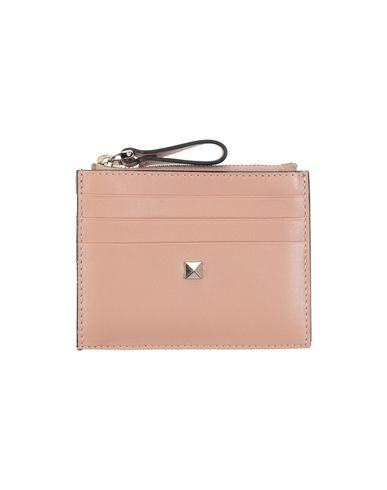 Valentino Garavani Document Holder   Small Leather Goods by Valentino Garavani