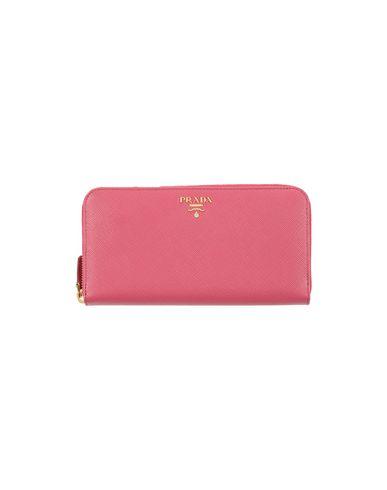 9e4d247f5c39 ... bags a0285 ededd promo code prada wallet women prada wallets online on  yoox united states bf734 f9c25 ...