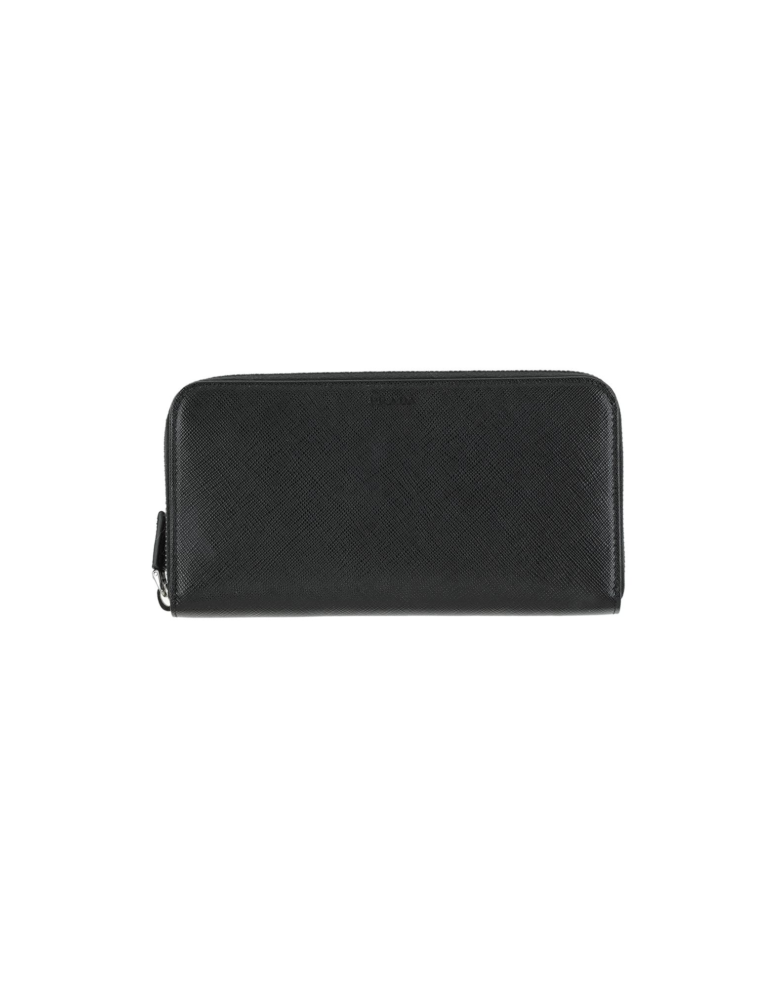 1509eb8c0822 Prada Wallet - Men Prada Wallets online on YOOX Belgium - 46607729KT