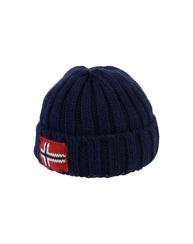 Cappello Napapijri Bambino 0-24 mesi - Acquista online su YOOX aa83742cabf3