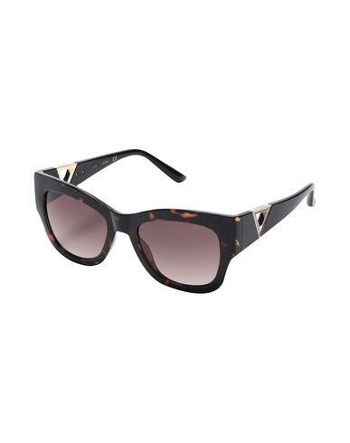 715a4876a8a5b Guess Gu7495-S - Sunglasses - Women Guess Sunglasses online on YOOX Hong  Kong - 46608149XF