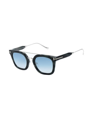 4c4d1c6486 Tom Ford Sunglasses - Men Tom Ford Sunglasses online on YOOX Finland ...