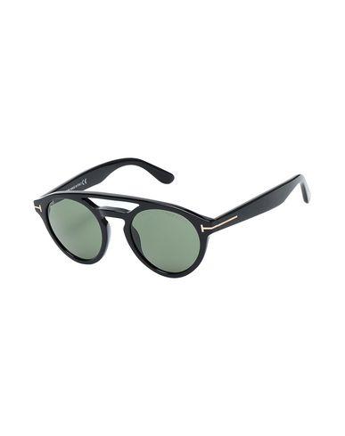 Ft0537 - Солнцезащитные Очки Для Мужчин от Tom Ford - YOOX Россия bbf50805ce0