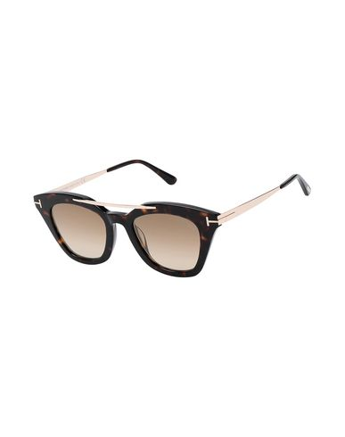 47f02dd01925b Tom Ford Ft0575 - Sunglasses - Women Tom Ford Sunglasses online on YOOX Hong  Kong - 46608253UD