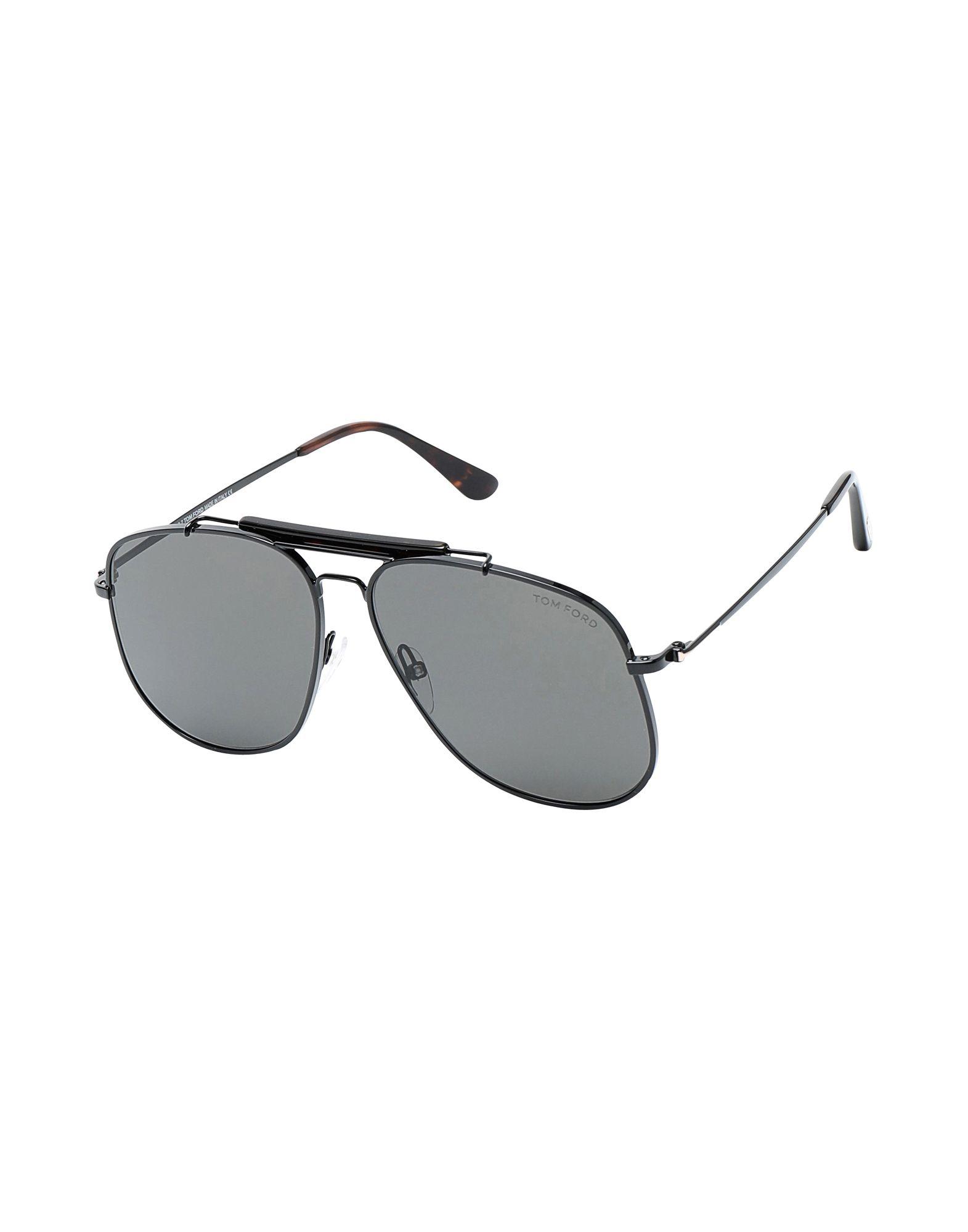 Ft0557 - Солнцезащитные Очки Для Мужчин от Tom Ford - YOOX Россия c954a0b01f6