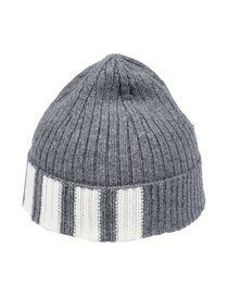 quality design a5842 fdbac Cappelli Cachemire Uomo online: Collezione Uomo su YOOX