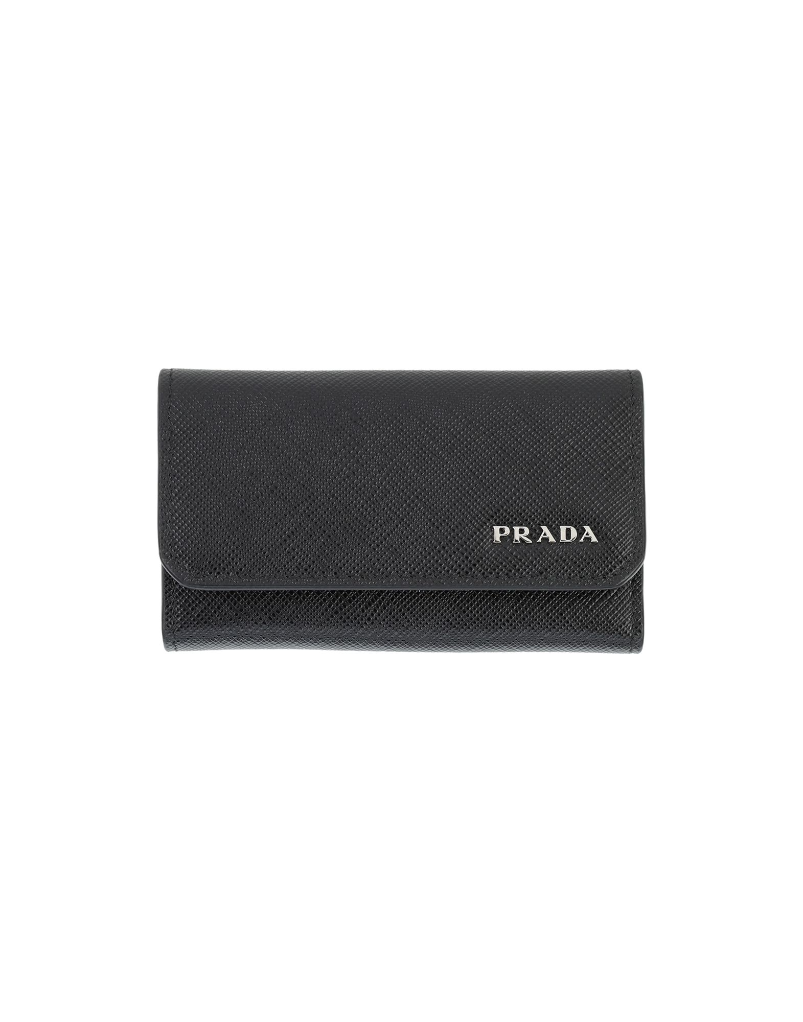 52347863e42b Prada Key Ring - Men Prada Key Rings online on YOOX Belgium - 46608348IK