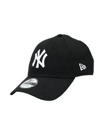 New Era Hats - New Era Men - YOOX Estonia 3435bd2a43bf