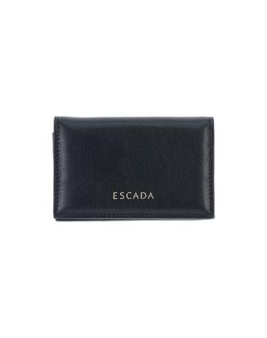 Escada Document Holder   Small Leather Goods by Escada