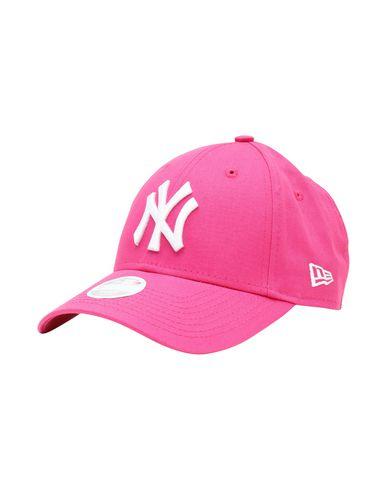 2754957f493 New Era Fashion Essential 940 Fashion Essential 940 New York Yankees - Hat  - Women New Era Hats online on YOOX Latvia - 46608419JU