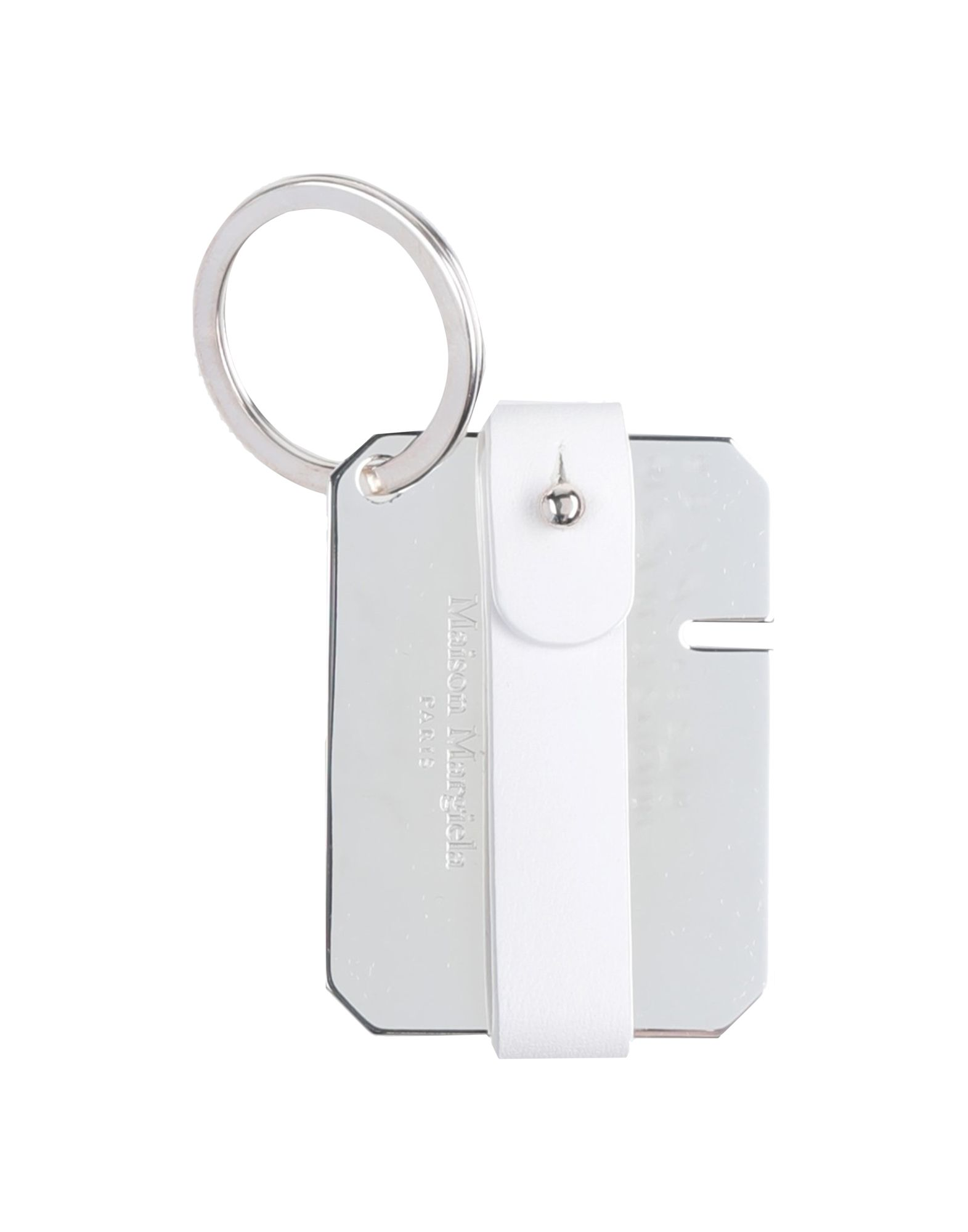 344ff0111f29 Maison Margiela Key Ring - Men Maison Margiela Key Rings online on YOOX  United Kingdom - 46608755RB