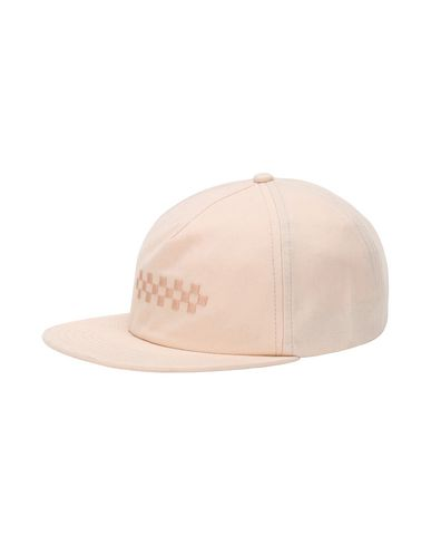 chapeaux vans