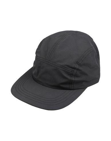 MAPLE Hat in Black