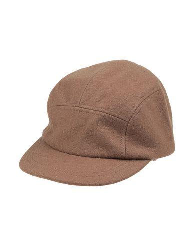 MAPLE Hat in Camel