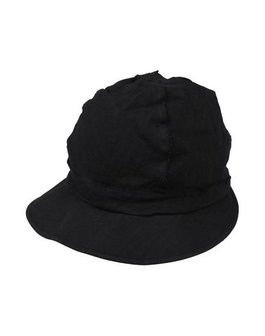 1fd84d45993 Y s Yohji Yamamoto Hat - Men Y s Yohji Yamamoto Hats online on YOOX ...