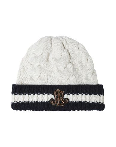 Lauren Ralph Lauren Hat - Women Lauren Ralph Lauren Hats online on ... 694d8ae281
