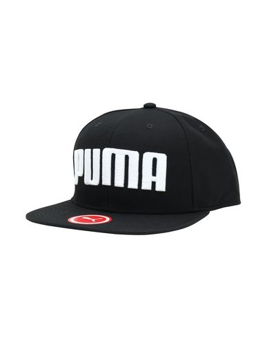 hot sale online 672b1 a14ce Puma Puma Flatbrim Cap - Hat - Men Puma Hats online on YOOX Bulgaria ...