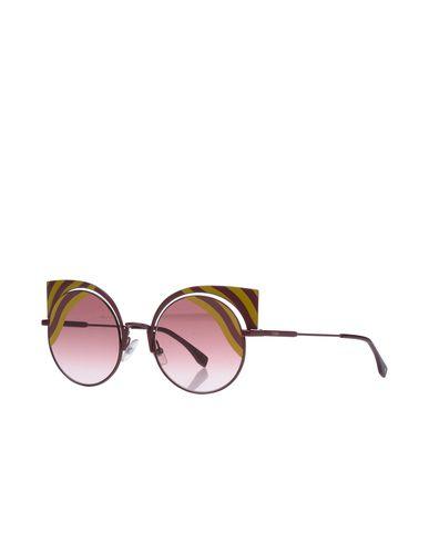 074a0f8f80924 Fendi Sunglasses - Women Fendi Sunglasses online on YOOX Hong Kong ...
