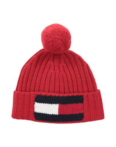 7606e55f04c3b9 Tommy Hilfiger Hat - Men Tommy Hilfiger Hats online on YOOX United Kingdom  - 46610310