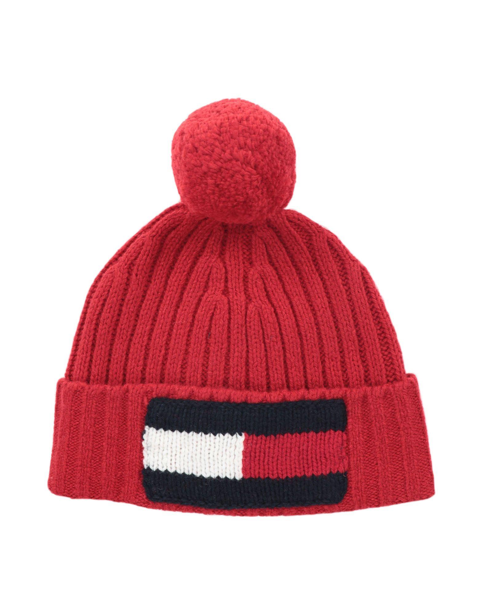 ed5c81300b633 Tommy Hilfiger Hat - Women Tommy Hilfiger Hats online on YOOX ...