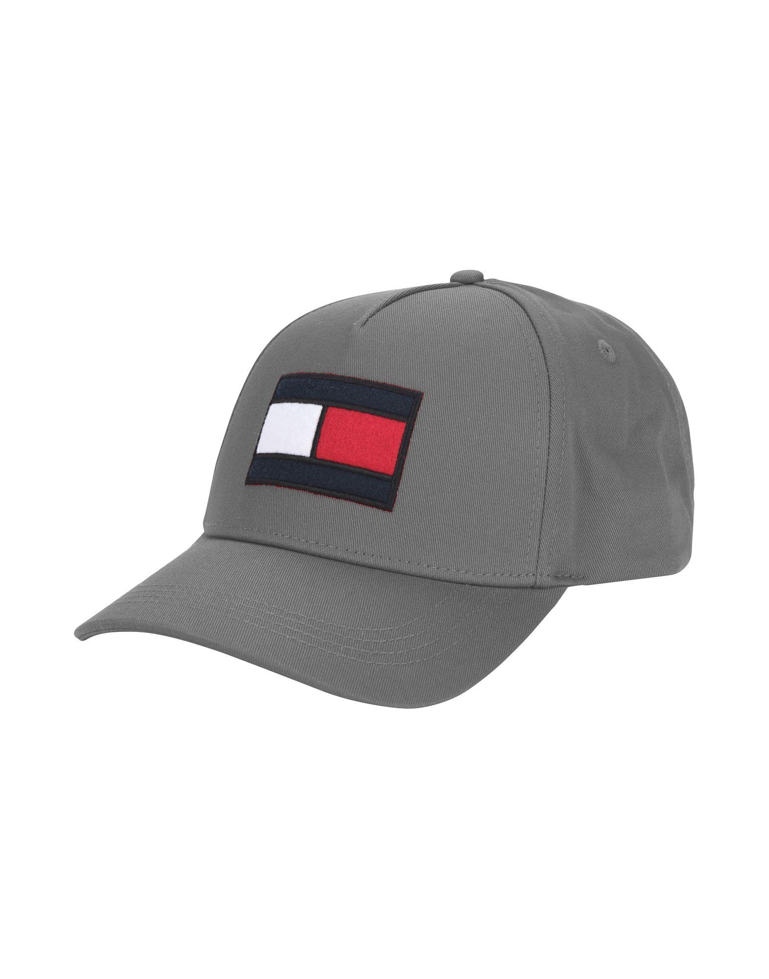 fe6d9593e985a Tommy Hilfiger Hat - Men Tommy Hilfiger Hats online on YOOX Sweden -  46610351