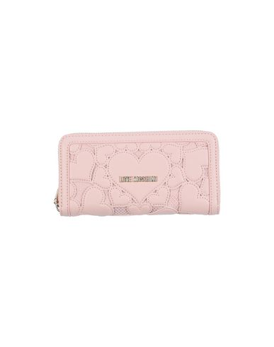 Love Moschino Wallet   Small Leather Goods by Love Moschino