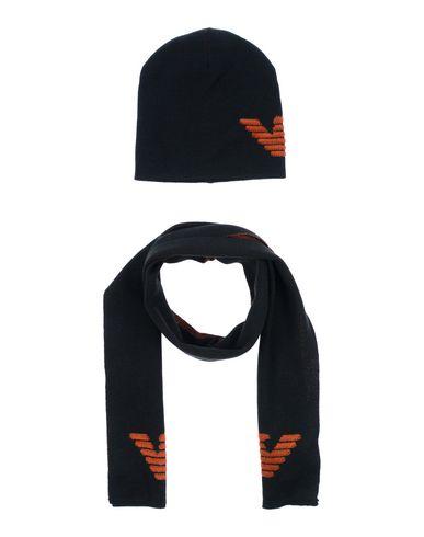 446026e3e05577 Emporio Armani Hat Boy 9-16 years online on YOOX United Kingdom