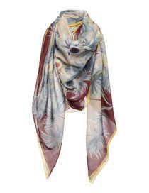 grandi affari 2017 gamma completa di articoli ultimo design Foulard donna online: foulard firmati di seta, cotone | YOOX