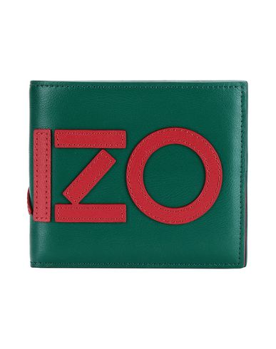nuovo prodotto 43331 27f16 Portafoglio Kenzo Uomo - Acquista online su YOOX - 46611668KC