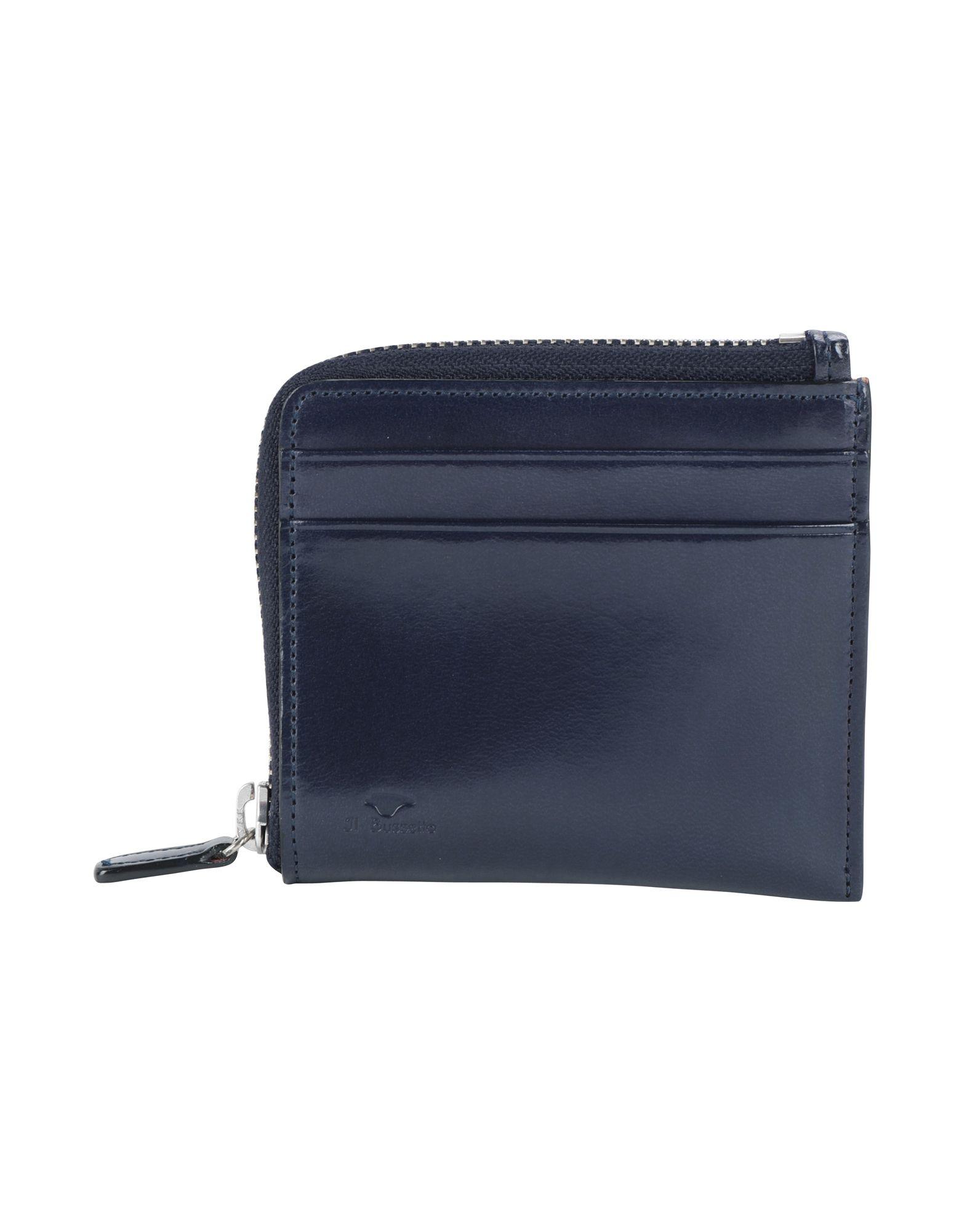 52f9b7915e11e Il Bussetto Wallets for Men - Il Bussetto Small Leather Goods