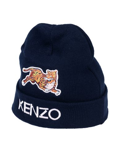 Kenzo Hat Girl 3-8 years online on YOOX United States a9018e8b122
