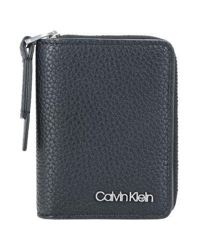 5d2d630023 Calvin Klein Ck Base Small Wallet - Wallet - Women Calvin Klein ...