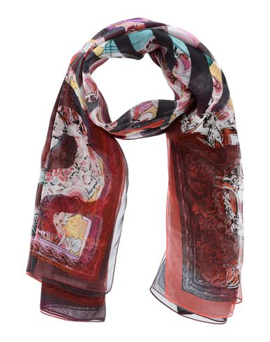 CHRISTIAN LACROIX Scarves in Lead