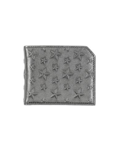 3dc29078f92 Jimmy Choo Wallet - Men Jimmy Choo Wallets online on YOOX Lithuania ...
