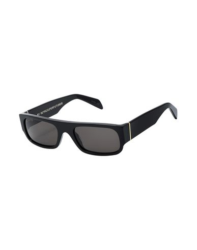 8e027a42c007 Super By Retrosuperfuture Smile Black - Sunglasses - Men Super By ...