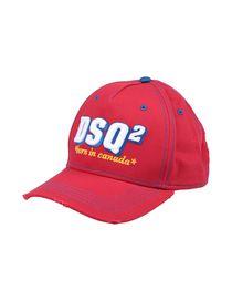Dsquared2 Cappelli - Dsquared2 Uomo - YOOX abe19f03b532