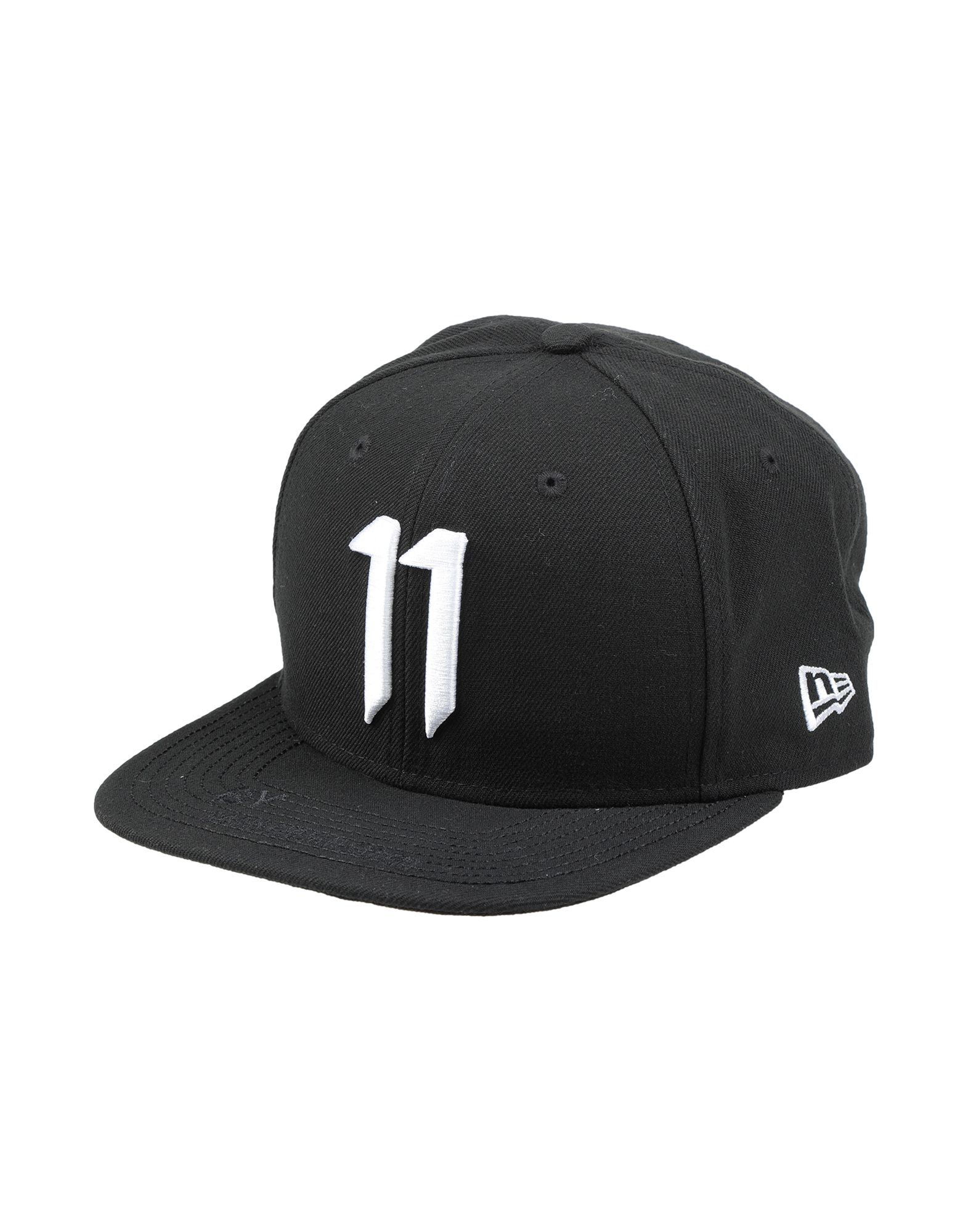 11 By Boris Bidjan Saberi Hat - Men 11 By Boris Bidjan Saberi Hats ... abc3f35c475