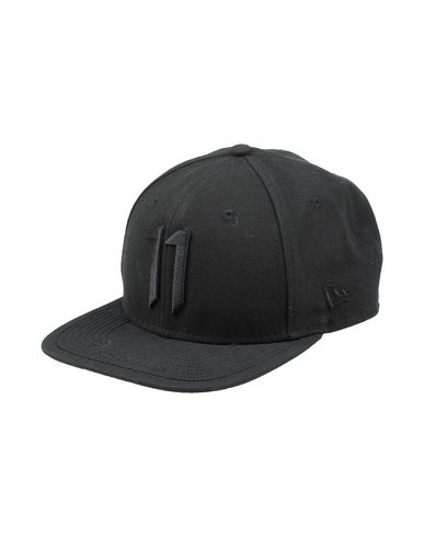11 By Boris Bidjan Saberi Hat In Black  5e03642bd99
