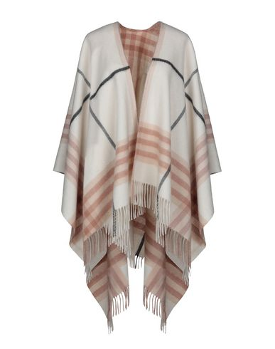 ganni-cape---coats-&-jackets by ganni
