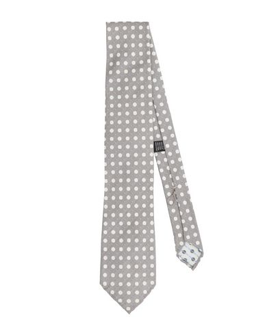 CESARE ATTOLINI Tie in Grey
