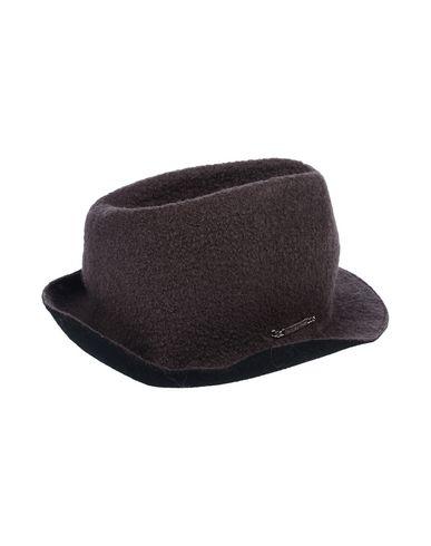 Patrizia Pepe Hat - Women Patrizia Pepe Hats online on YOOX ... 9701c724094