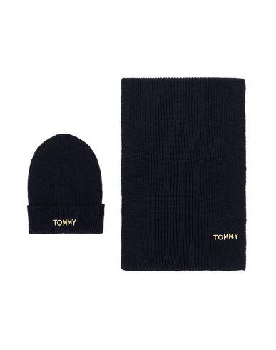 ce5a98ac83b22 Tommy Hilfiger Hat - Women Tommy Hilfiger Hats online on YOOX United ...
