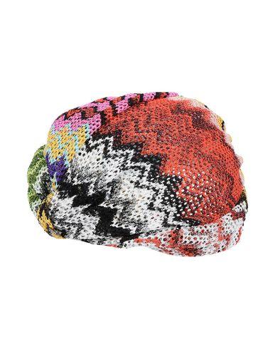 Missoni Mare Hat - Women Missoni Mare Hats online on YOOX Norway ... 9e85f360fdc9