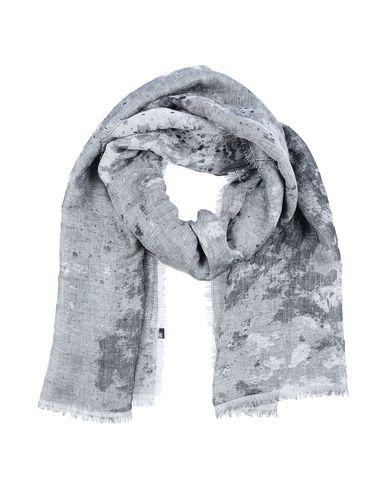 KRIS VAN ASSCHE Scarves in Grey