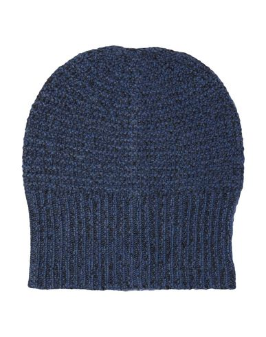 DUFFY Hat in Blue